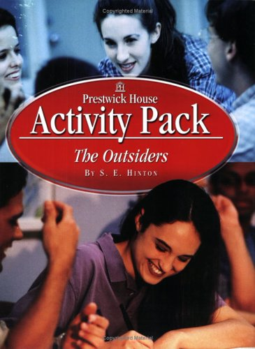 The Outsiders Activity Pack