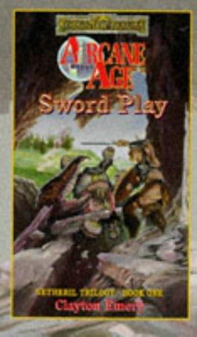 Sword Play (Forgotten Realms: Netheril, ...