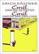 Emil und die Detektive / Emil und die drei Zwillinge
