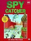 LEGO Game Books: Spy Catcher (Road Maze Game Books, LEGO)