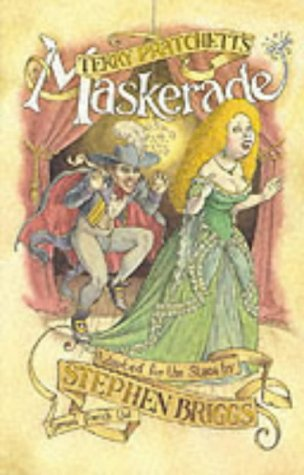 Maskerade: The Play