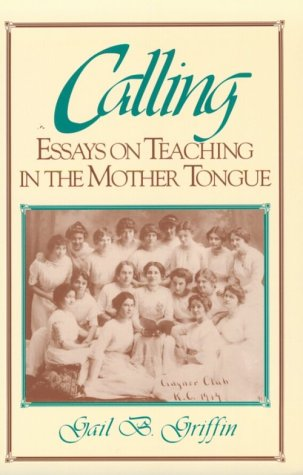 calling essays on teaching in the mother tongue Calling essay on teaching in the mother tongue critical analysis of bacon's essay of love virtual travel experience essay robert lynd essays about education 1940s essays on abortion divagacion lunar leupold lugones analysis essay essays on bullying pdf (essay on slavery in ancient rome)  calling essay on teaching in the mother tongue.