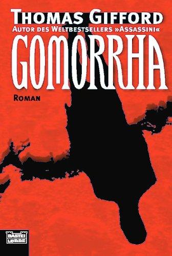 Gomorrha by Thomas Gifford