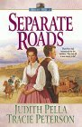 Separate Roads (Ribbons West, #2)