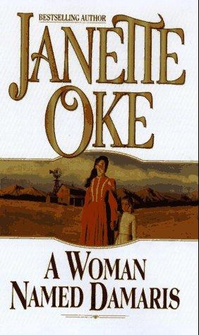 A Woman Named Damaris (Women of the West, #4)