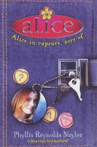 Alice in Rapture, Sort of (Alice, #2)