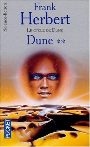Dune ** by Frank Herbert