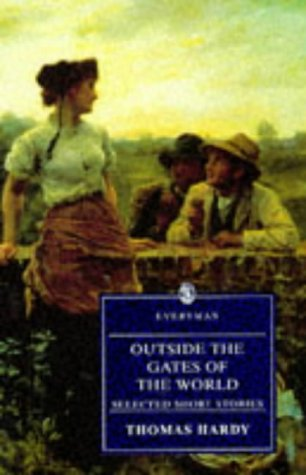 Outside the Gates of the World: Selected Short Stories