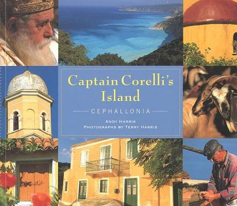 Captain Corelli's Island: Cephallonia