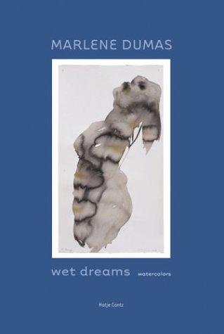marlene-dumas-wet-dreams-watercolors
