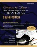 Goodman and Gilman's Pharmacological Basis of Therapeutics Digital Edition