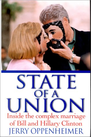 State of a Union by Jerry Oppenheimer