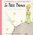 J'Apprends a compter avec le petit prince
