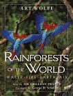 Rainforests of the World: Water, Fire, Earth and Air