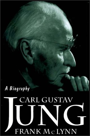 Carl Gustav Jung   Part 1 Of 2