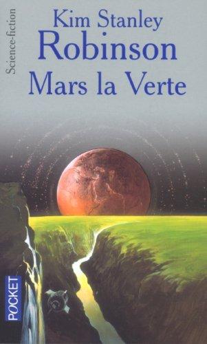 Mars la Verte (Mars #2)