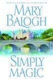 Simply Magic (Simply Quartet #3)