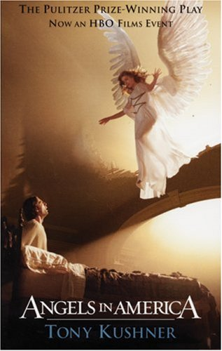 Angels in America:  A Gay Fantasia on National Themes(Angels in America 1-2)