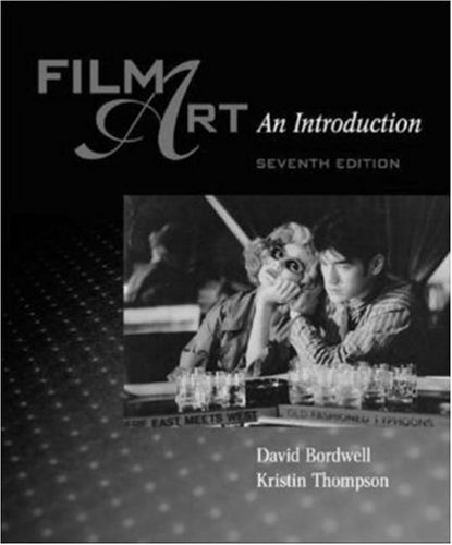 Film Art: An Introduction [with Film Viewer's Guide & Tutorial CD-ROM]