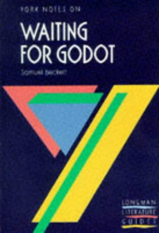 """York Notes on """"Waiting for Godot"""" by Samuel Beckett"""