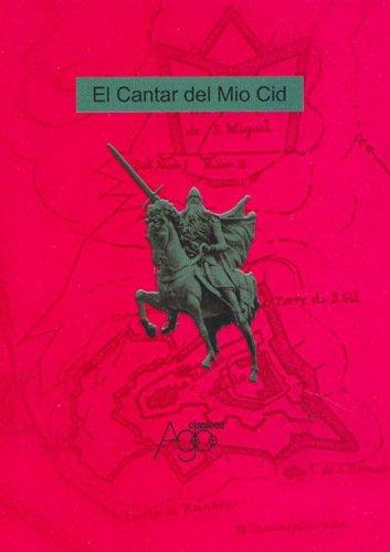 El cantar del mio Cid by Unknown