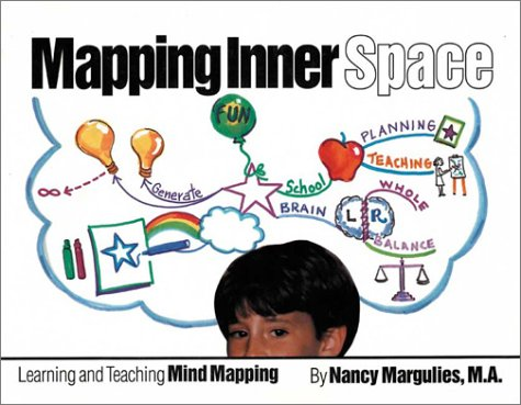 Mapping inner space learning by nancy margulies mapping inner space learning fandeluxe Image collections