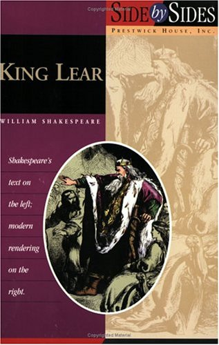 king lear in association with modern The tragedy of king lear is a tragedy by william shakespeare modern editors usually conflate the king lear: bob gonzalez edmund/king of france/second.