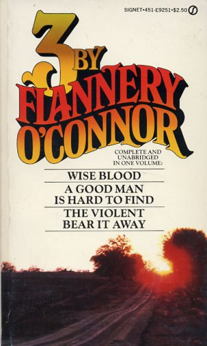 the narrative techniques used to create an intriguing story in flannery oconnors a good man is hard  Flannery o'connor's stories plough a straight and often gory furrow from individual pride to disaster her stories are baldly dramatic, and the georgia she creates on the page - as the most famous example of this approach, o'connor's quintessential story, is a good man is hard to find.
