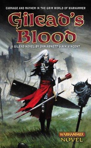 Gilead's Blood