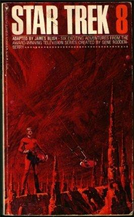 Star Trek 8 by James Blish