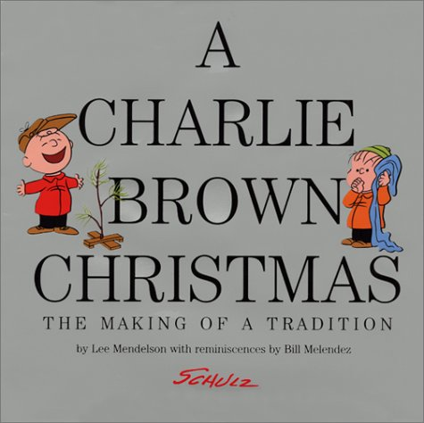a charlie brown christmas by charles m schulz - A Charlie Brown Christmas Script