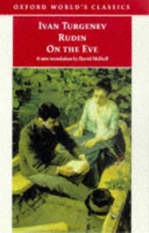 Rudin & On the Eve