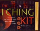 I Ching Kit: All the Tools the You Will Need to Work with the Oracle of Change [With 50 Sticks, 3 Coins, Pencil, Colth, Notepad, Chart]