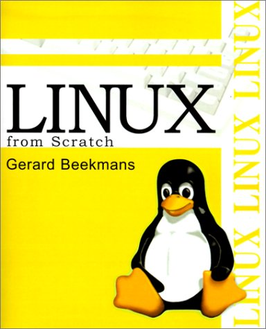 Linux From Scratch Book
