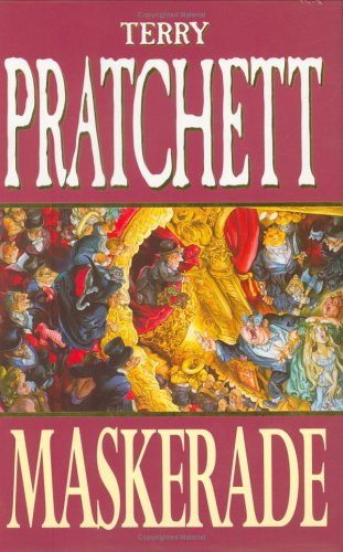 Maskerade (Discworld, #18; Witches #5)
