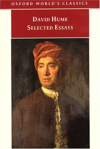 selected essays by david hume 80319