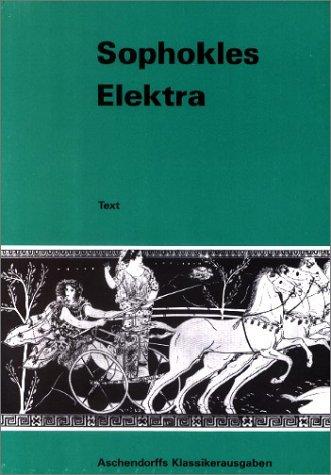 Elektra (Lernmaterialien, Text)