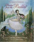 The Barefoot Book of Ballet Stories by Jane Yolen