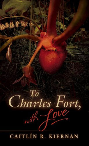 To Charles Fort, With Love