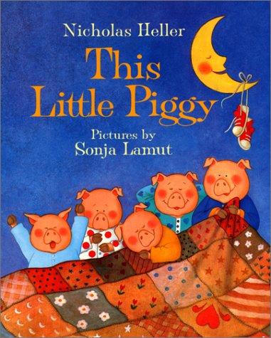 This Little Piggy by Morse Hamilton