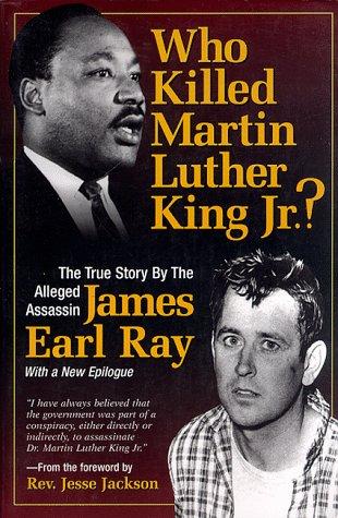 Descargar nuevos libros de kobo Who Killed Martin Luther King Jr.?