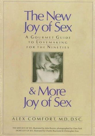 New Joy of Sex/More Joy of Sex