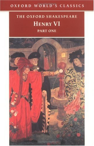 Henry vi part 1 by william shakespeare fandeluxe Epub
