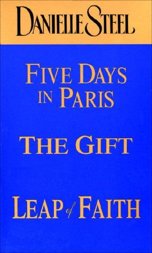 Five Days in Paris / The Gift / Leap of Faith