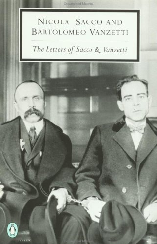 an analysis of the facts of the popular sacco vanzetti case The case of sacco and vanzetti has 13 ratings and 3 reviews zalman said: long before felix frankfurter became a justice of the us supreme court (1939-19.