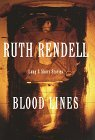 Blood Lines by Ruth Rendell