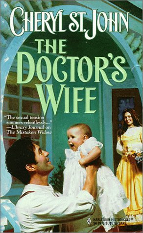 The Doctor's Wife by Cheryl St. John