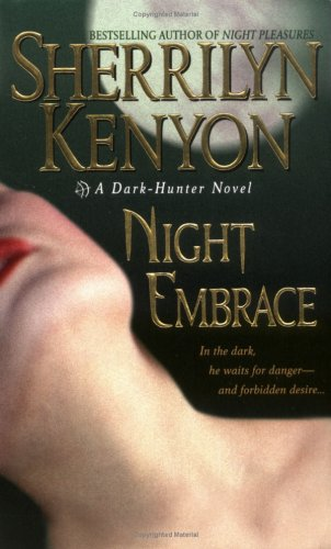 Night Embrace (Dark-Hunter #2)