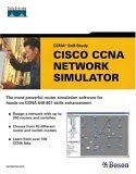 Cisco CCNA Network Simulator: CCNA Self-Study