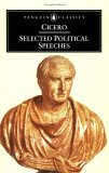 Selected Political Speeches by Marcus Tullius Cicero